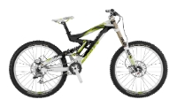 Велосипед Scott Gambler 20 (2011)