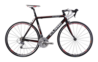 Велосипед Cube Attempt 3-Fach (2010)