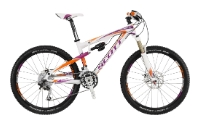 Велосипед Scott Contessa Spark RC (2011)