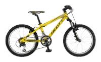 Велосипед Scott Scale Jr 20 (2011)