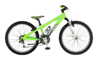 Велосипед Scott Voltage Jr 24 (2011)
