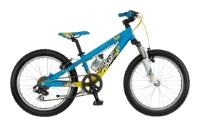 Велосипед Scott Voltage Jr 20 (2011)