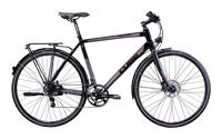 Велосипед Cube Central SL (2010)
