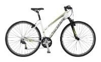 Велосипед Scott Spotster 40 Lady (2011)
