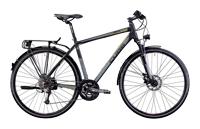 Велосипед Cube Delhi Disc (2010)