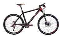 Велосипед Cube Elite HPC R1 Mag (2010)