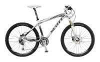 Велосипед Scott Scale 40 (2011)