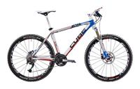 Велосипед Cube Elite HPC R1 Carbon (2010)