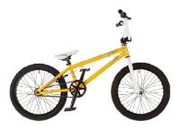 Велосипед AGang Pimp 1.0 (2011)