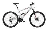 Велосипед Haro Sonix (2010)