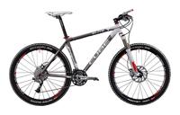 Велосипед Cube Elite HPT (2010)