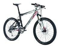 Велосипед Centurion Backfire LRS Carbon XT (2010)