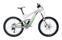 Велосипед Cannondale Claymore 1 (2011)