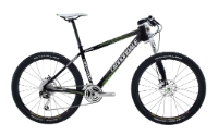 Велосипед Cannondale Flash Carbon 3 (2011)