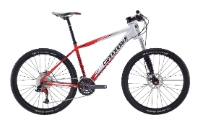 Велосипед Cannondale Flash Carbon 4 (2011)