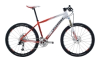 Велосипед Cannondale Flash Carbon 4 Z (2011)