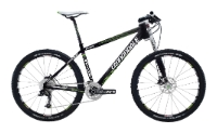 Велосипед Cannondale Flash Hi-Mod 2 (2011)