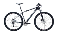 Велосипед Cannondale Flash Hi-Mod 29er 1 (2011)