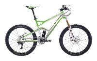 Велосипед Cannondale Jekyll Hi-Mod 1 (2011)