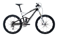 Велосипед Cannondale Jekyll Ultimate (2011)