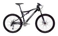 Велосипед Cannondale RZ One Twenty 1 (2011)
