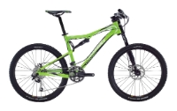 Велосипед Cannondale RZ One Twenty 2 (2011)