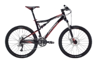Велосипед Cannondale RZ One Twenty 3 (2011)