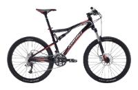 Велосипед Cannondale RZ One Twenty 3 (2011)
