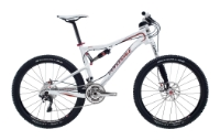 Велосипед Cannondale RZ One Twenty 0 (2011)