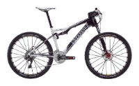 Велосипед Cannondale Scalpel 1 (2011)