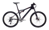 Велосипед Cannondale Scalpel 2 (2011)