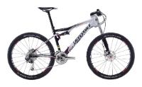 Велосипед Cannondale Scalpel 3 (2011)