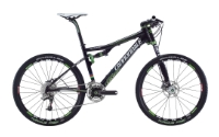 Велосипед Cannondale Scalpel Ultimate (2011)