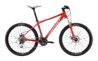 Велосипед Cannondale Trail SL 4 (2011)