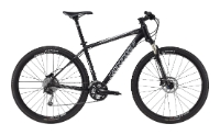 Велосипед Cannondale Trail SL 29er 2 (2011)