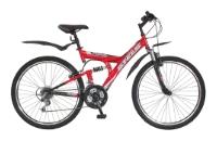 Велосипед STELS Focus 21 (2011)