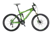 Велосипед Ghost AMR Plus 5900 (2011)