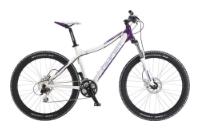 Велосипед Ghost Miss 2000 (2011)