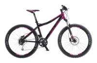 Велосипед Ghost Miss 5000 (2011)