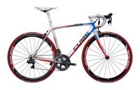 Велосипед Cube Litening Super HPC Dura Ace Di2 (2010)