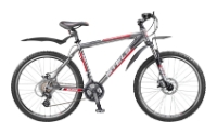Велосипед STELS Navigator 830 Disc (2011)