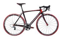 Велосипед Cube Litening Super HPC Pro Compact Reynolds WS (2010)