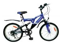 Велосипед NOVATRACK Х8060