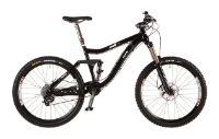 Велосипед AGang Cult 3.0 (2011)