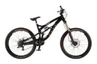Велосипед AGang Ninja 2.0 (2011)