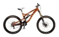 Велосипед AGang Ninja 3.0 (2011)