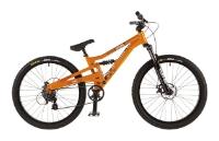 Велосипед AGang ROCKnRoLLA 1.0 (2011)
