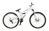Велосипед AGang ROCKnRoLLA 2.0 (2011)