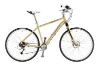Велосипед AGang Sincity 2.0 (2011)