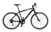 Велосипед AGang Sincity 1.0 (2011)